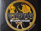 "Scorpions ""MTV Unplugged in Athens"" 2013 3Lp"