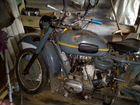 Мотоцикл 1982
