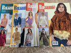 Журналы Вязание ваше хобби