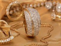 Покупка и реализация золотых ювелирных изделий