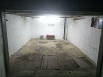 Гараж, 24 м²