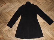 Пальто. Новое. Размер М — Одежда, обувь, аксессуары в Санкт-Петербурге