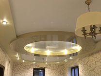 Натяжные потолки от мастера — Предложение услуг в Санкт-Петербурге
