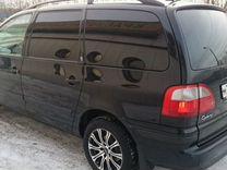 Ford Galaxy, 2001 г., Красноярск