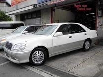 Toyota Crown, 2002 г., Владивосток