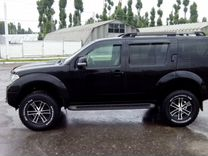 Nissan Pathfinder, 2008 г., Воронеж