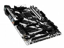MSI Z270 krait gaming LGA 1151