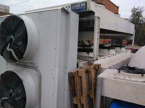 Кожухотрубный конденсатор Alfa Laval CRS 15 Абакан работа теплообменник егр