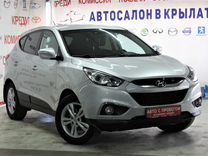 Hyundai ix35, 2012 г., Тула