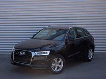 Audi Q3, 2017 г., Нижний Новгород
