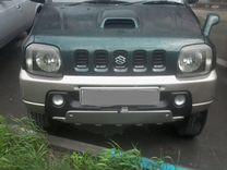 Suzuki Jimny, 2001 г., Новосибирск
