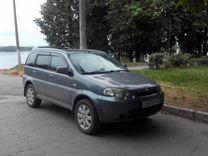 Honda HR-V, 2004 г., Пермь