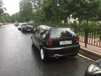 Volkswagen Polo, 1998 г., Ярославль