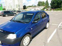 Renault Logan, 2006 г., Ярославль