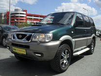 Nissan Terrano, 2000 г., Екатеринбург