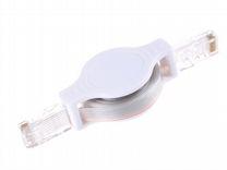 Кабель Ethernet LAN 1м (новый)