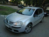 Volkswagen Golf, 2006 г., Саратов