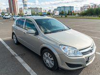 Opel Astra, 2007 г., Ульяновск