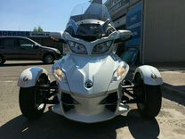 Трицикл BRP Can Am RD SP