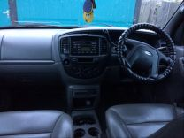 Ford Escape, 2001 г., Тюмень