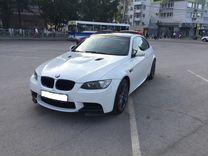 BMW M3, 2008 г., Пермь