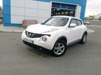 Nissan Juke, 2012 г., Оренбург