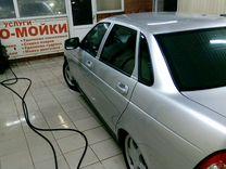 ВАЗ (Лада) Priora, 2012 г., Иркутск