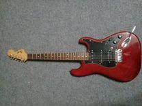 Fender squier Stratocaster affinity купить в Алтайском крае