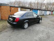 Chevrolet Lacetti, 2008 г., Челябинск