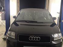 Audi A2, 2001 г., Севастополь
