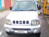 Suzuki Jimny, 1998 г., Нижний Новгород
