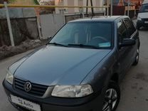 Volkswagen Pointer, 2004 г., Ростов-на-Дону