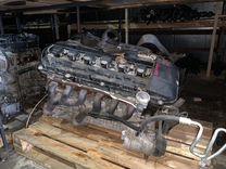 Двигатель M52B20 2.0 BMW 5 E39 BMW 3 E46