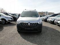 Renault Dokker, 2018 г., Ярославль