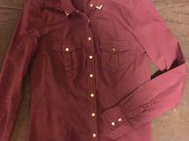 72bdc387b5e8 Рубашка Colin's джинс