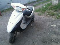 Honda dio Af-56 2007 год — Мотоциклы и мототехника в Москве