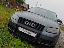 Audi A3, 2004 г., Екатеринбург