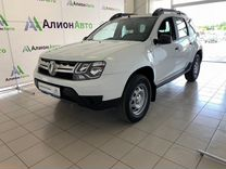Renault Duster, 2019 г., Самара
