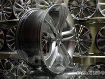 Новые литые диски R17 5х112 на Mercedes С,E,S,ML