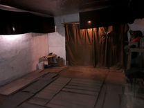 Гараж, 30 м² — Гаражи и машиноместа в Чите