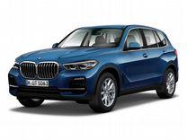 BMW X5, 2019 — Автомобили в Москве
