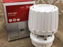 Терморегулятор для радиатора Danfoss — Ремонт и строительство в Москве