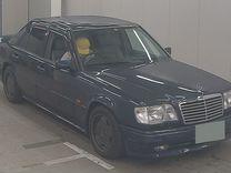 Запчасти на Mercedes-Benz W124 E320