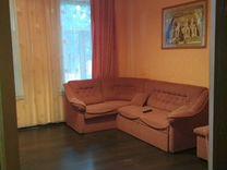 2-к квартира, 41 м², 1/1 эт.