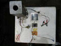 Инкубатор бытовой би-1