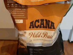 Acana корм для кошек
