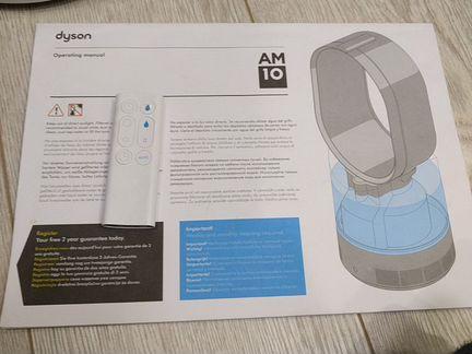 Дайсон увлажнитель воздуха инструкция сушилка для рук dyson ab12 белая