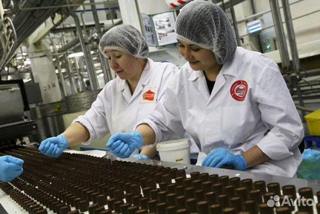 Работа на конвейере в москве без вахты для женщин элеваторы водоструйные 40с10бк