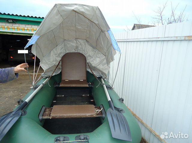 нептун к 260 лодка