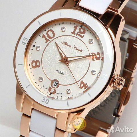 Alberto Cavalli - надежные часы для женщин и мужчин